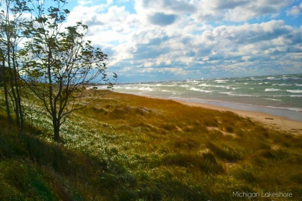 Michigan Lakeshore