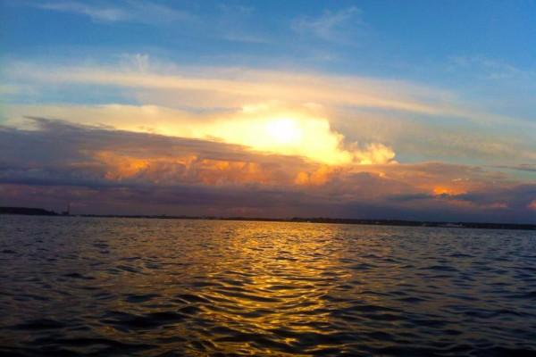 West Michigan Summer Sunsets