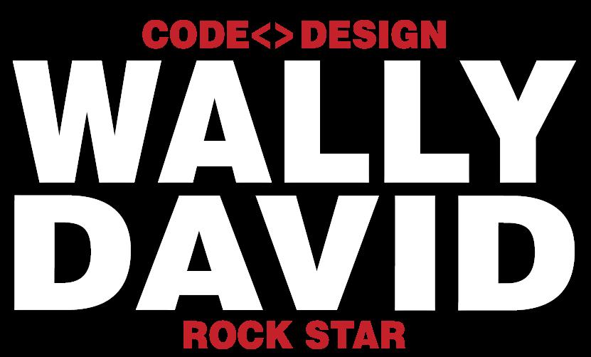 wally david